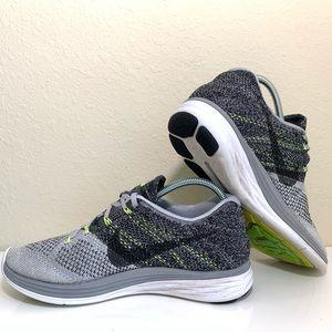 Nike Fly Knit Lunar 3 sz 9 Men's